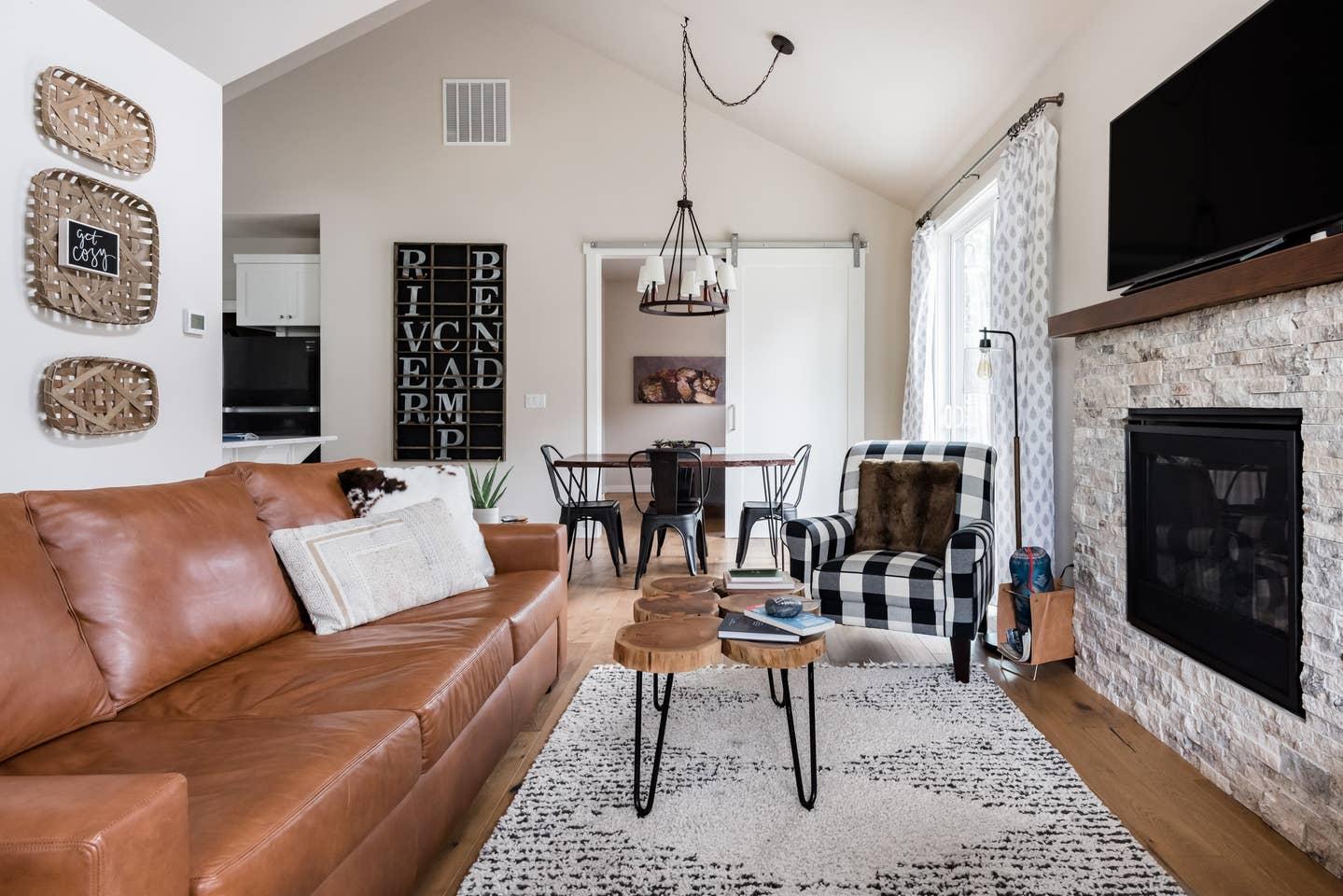 Bend, Oregon Airbnb Vacation Rental