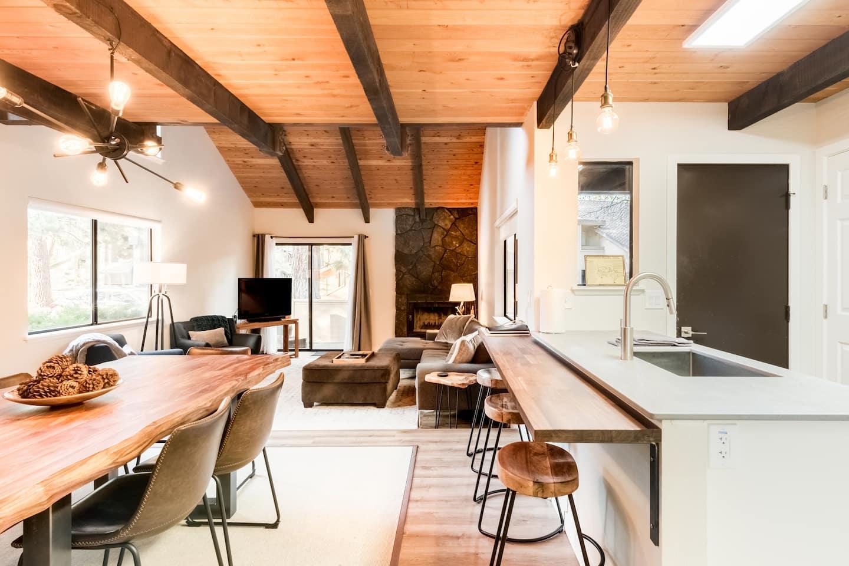 Best Airbnb Bend Oregon