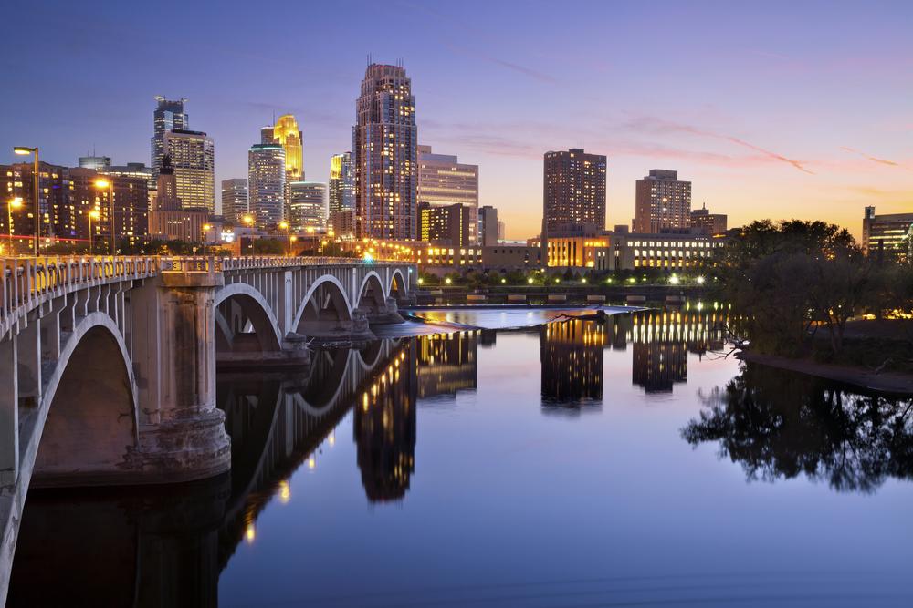 Best Airbnbs In Minneapolis