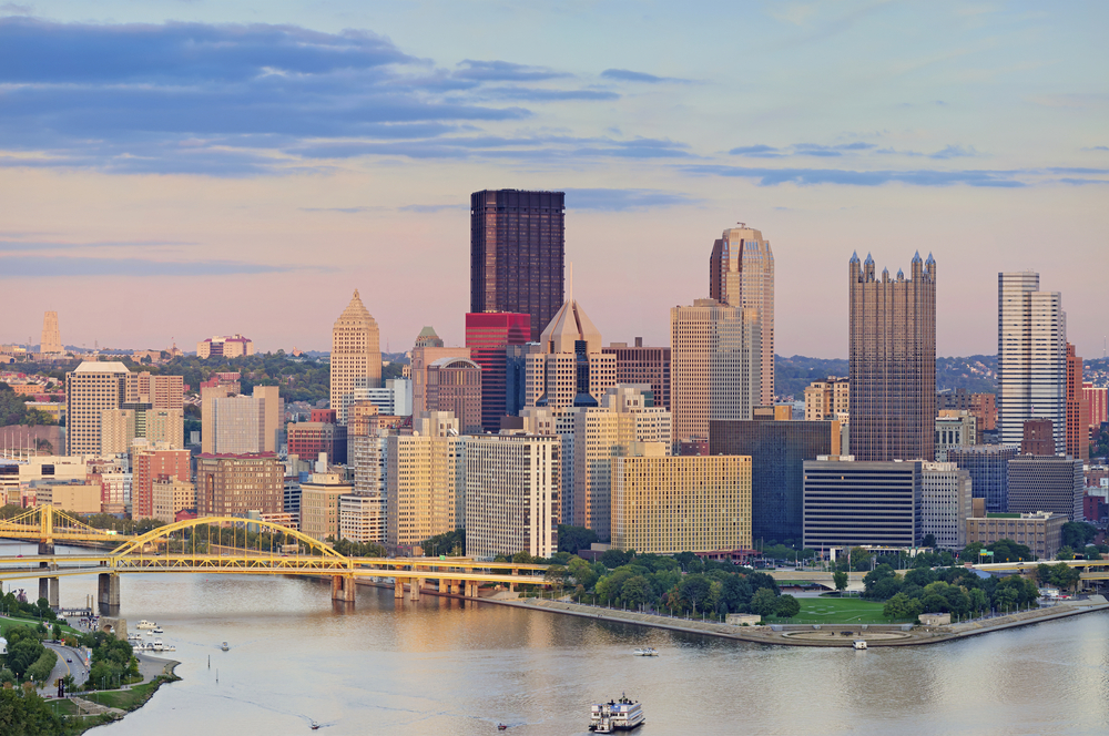 Best Airbnbs In Pittsburgh