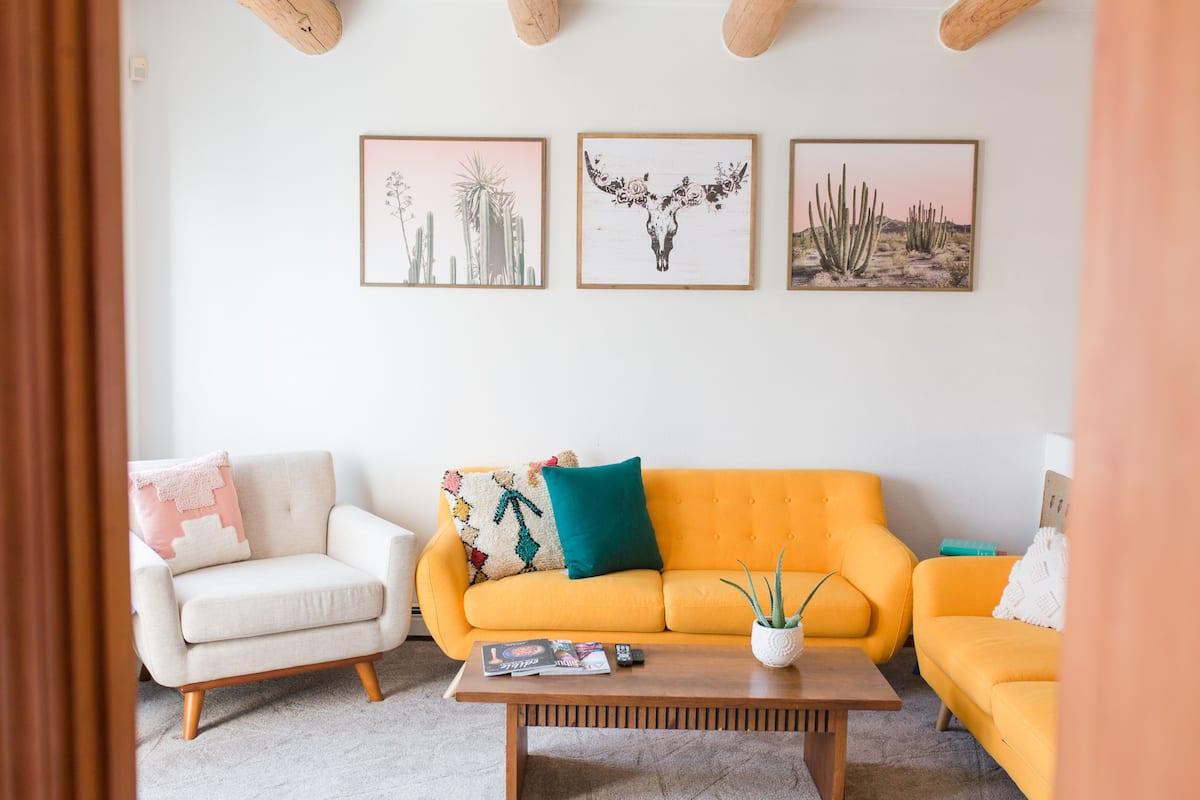 Best Airbnbs in Albuquerque