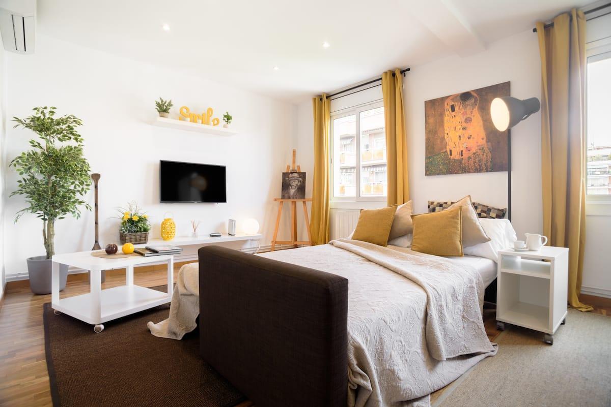 Best Airbnbs in Spain