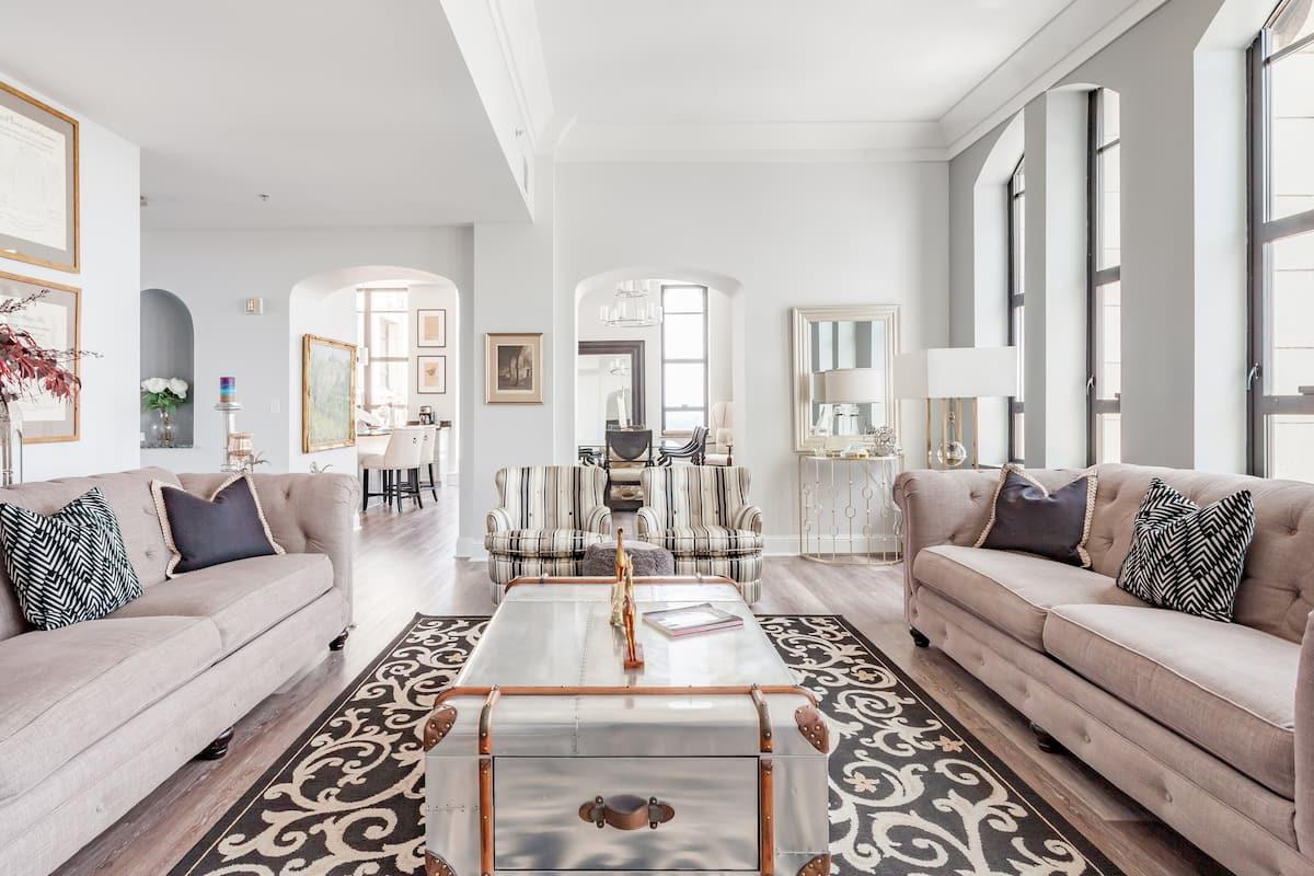 Best Luxury Airbnb St Louis