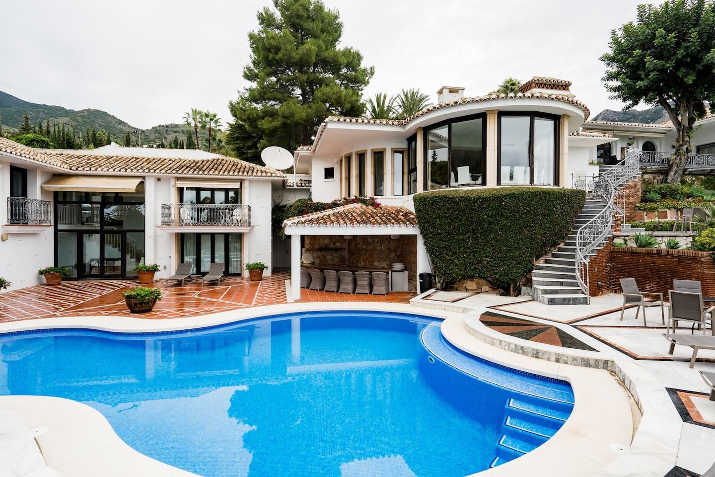 Best Luxury Spain AIrbnb
