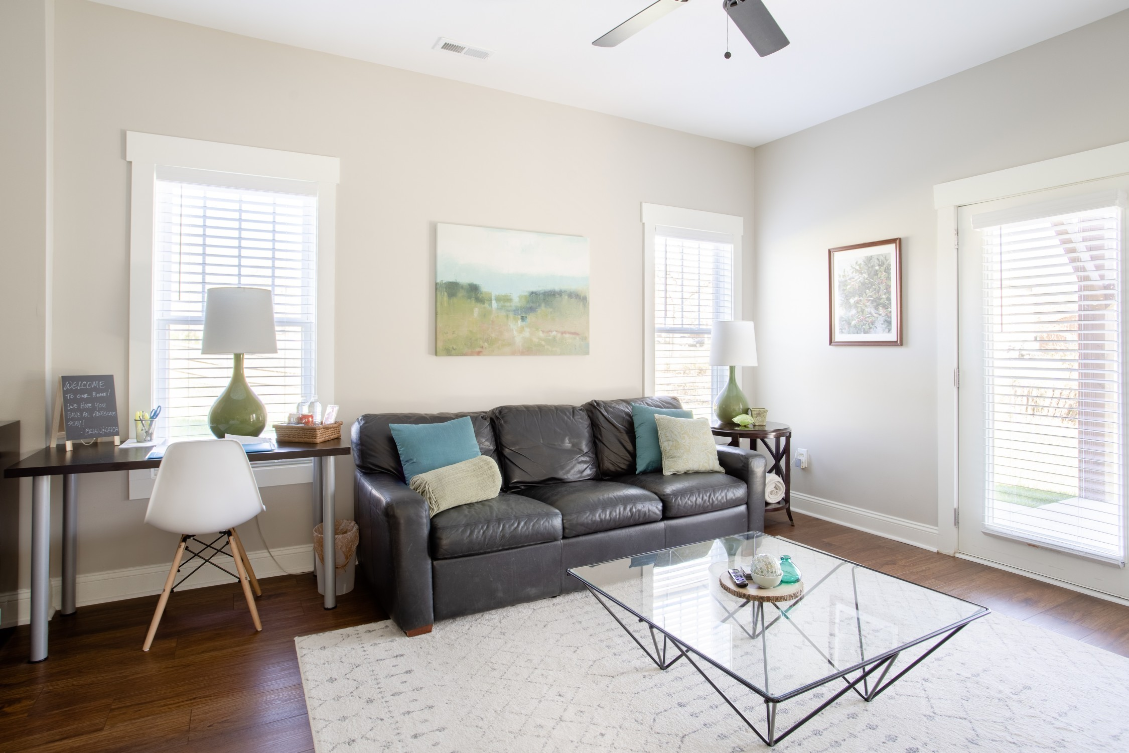 Best Overall Airbnb in Charlotte NC