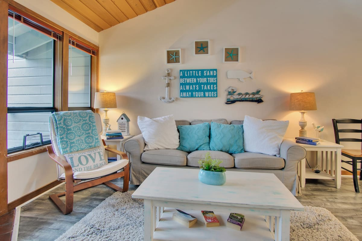 Best Places to Stay on the oRegon Coast