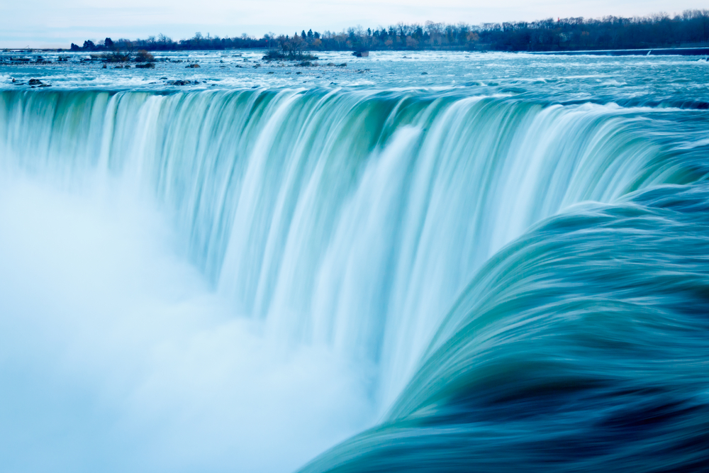 Best Quotes About Waterfalls