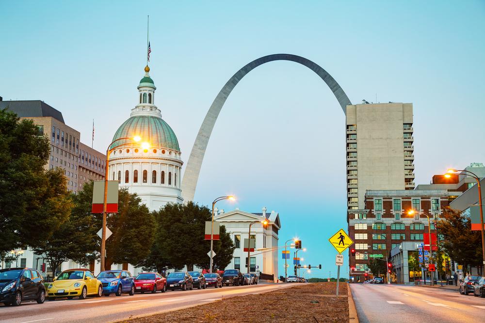 Best St Louis Airbnbs
