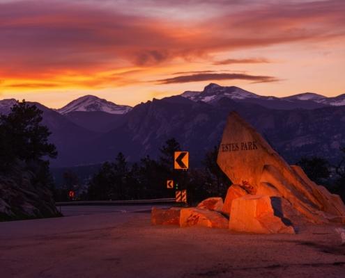Airbnb Estes Park Colorado