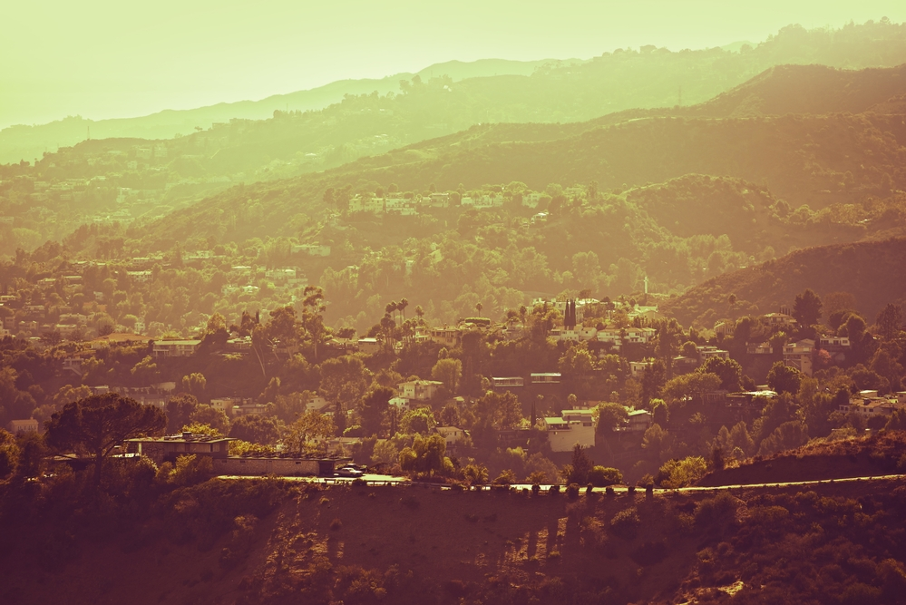 Celebrity Homes Airbnbs Los Angeles