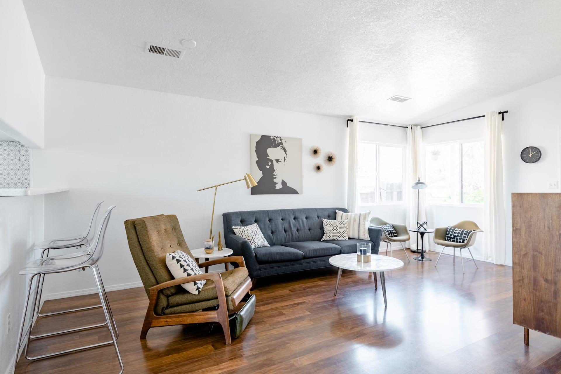 Charming Albuquerque Airbnb Rentals