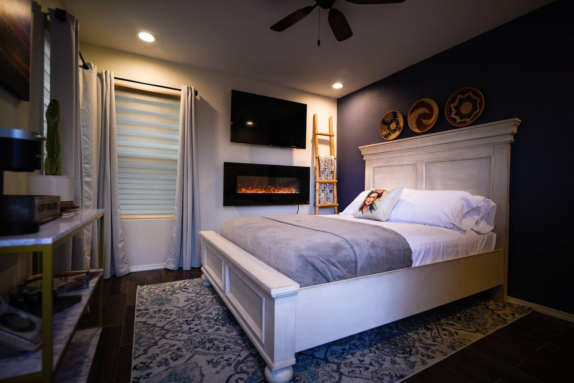 Cheap Albuquerque Airbnb