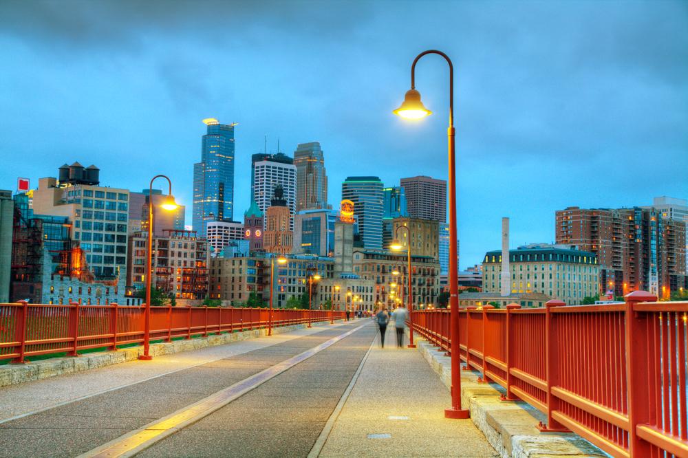 Cheap Minneapolis Airbnb