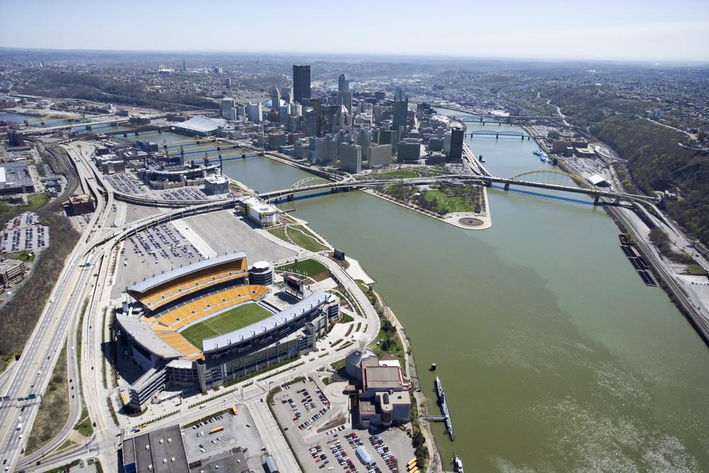 Cheap Pittsburgh Airbnb