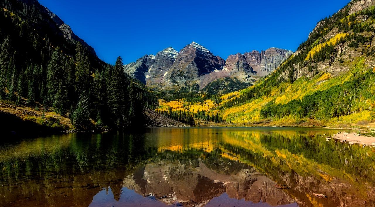 Colorado - Estes Park