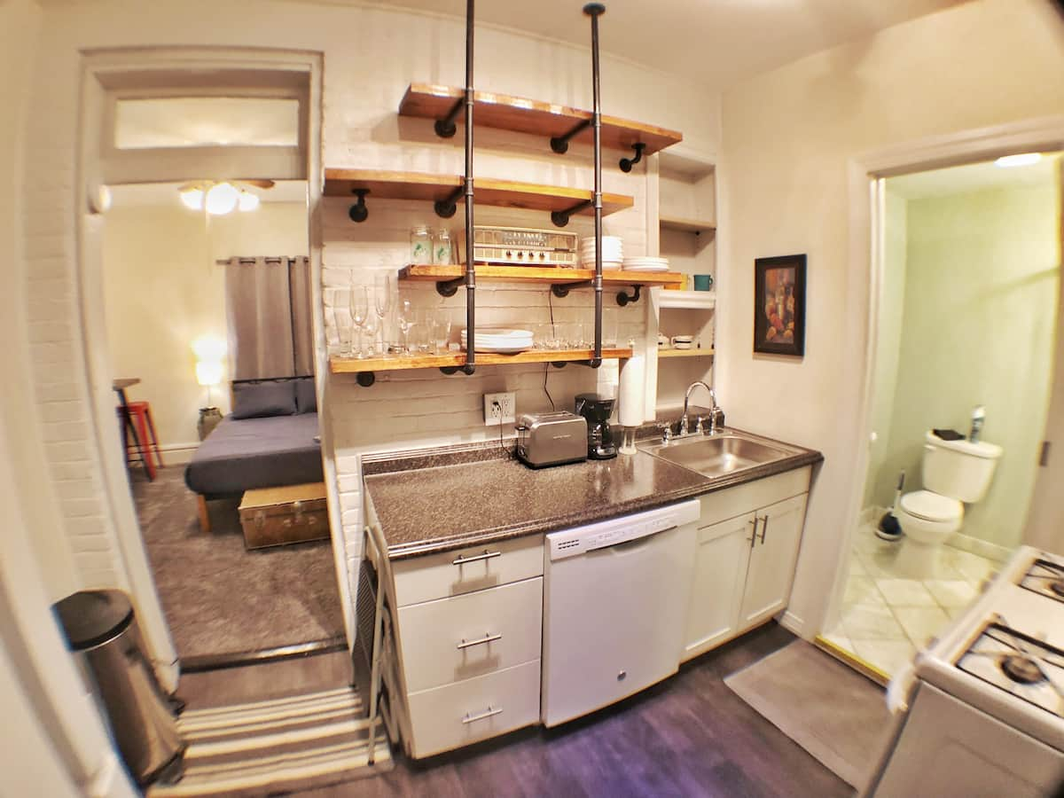 Cool Airbnb Columbus Ohio