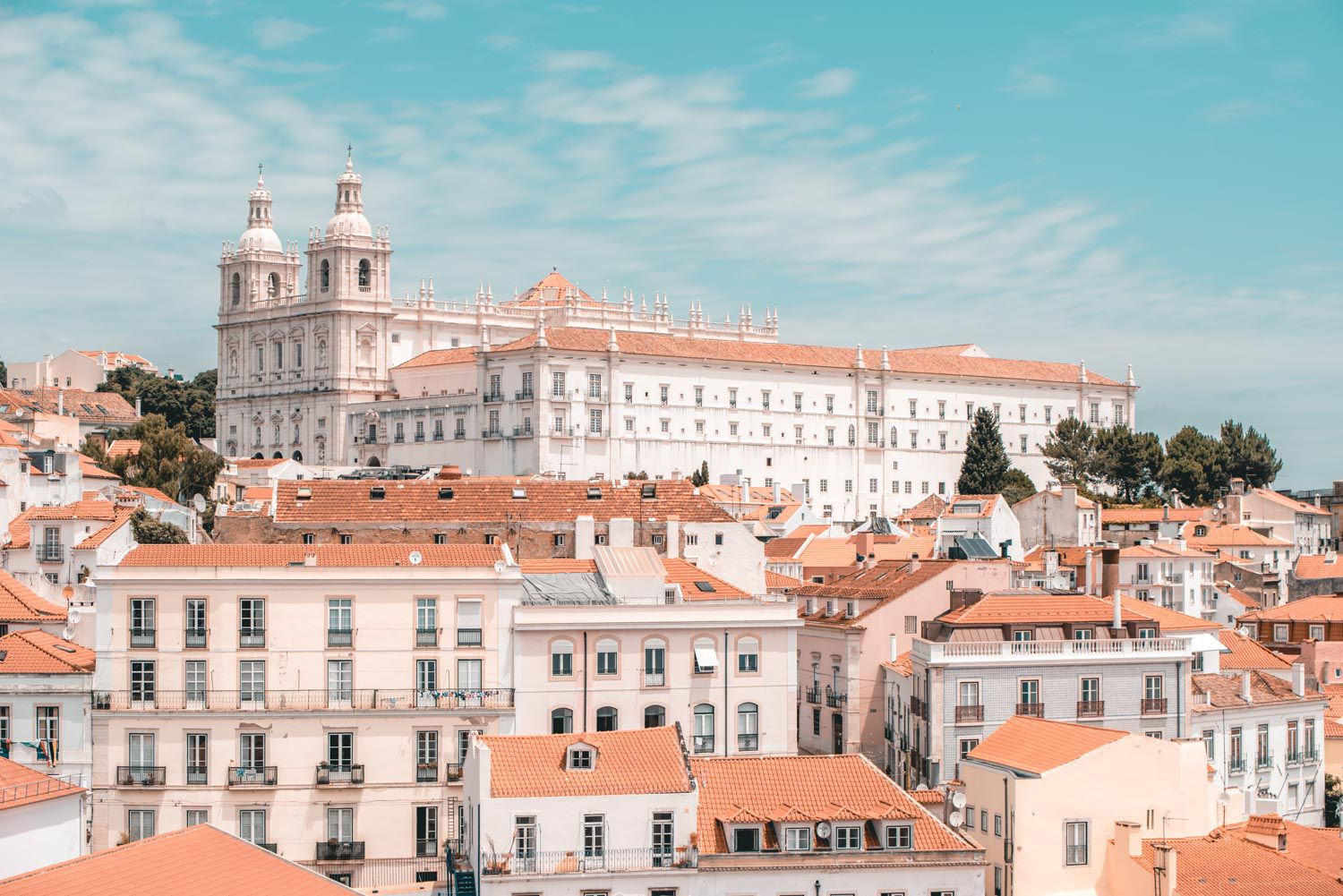 Facts About Lisbon Portugal