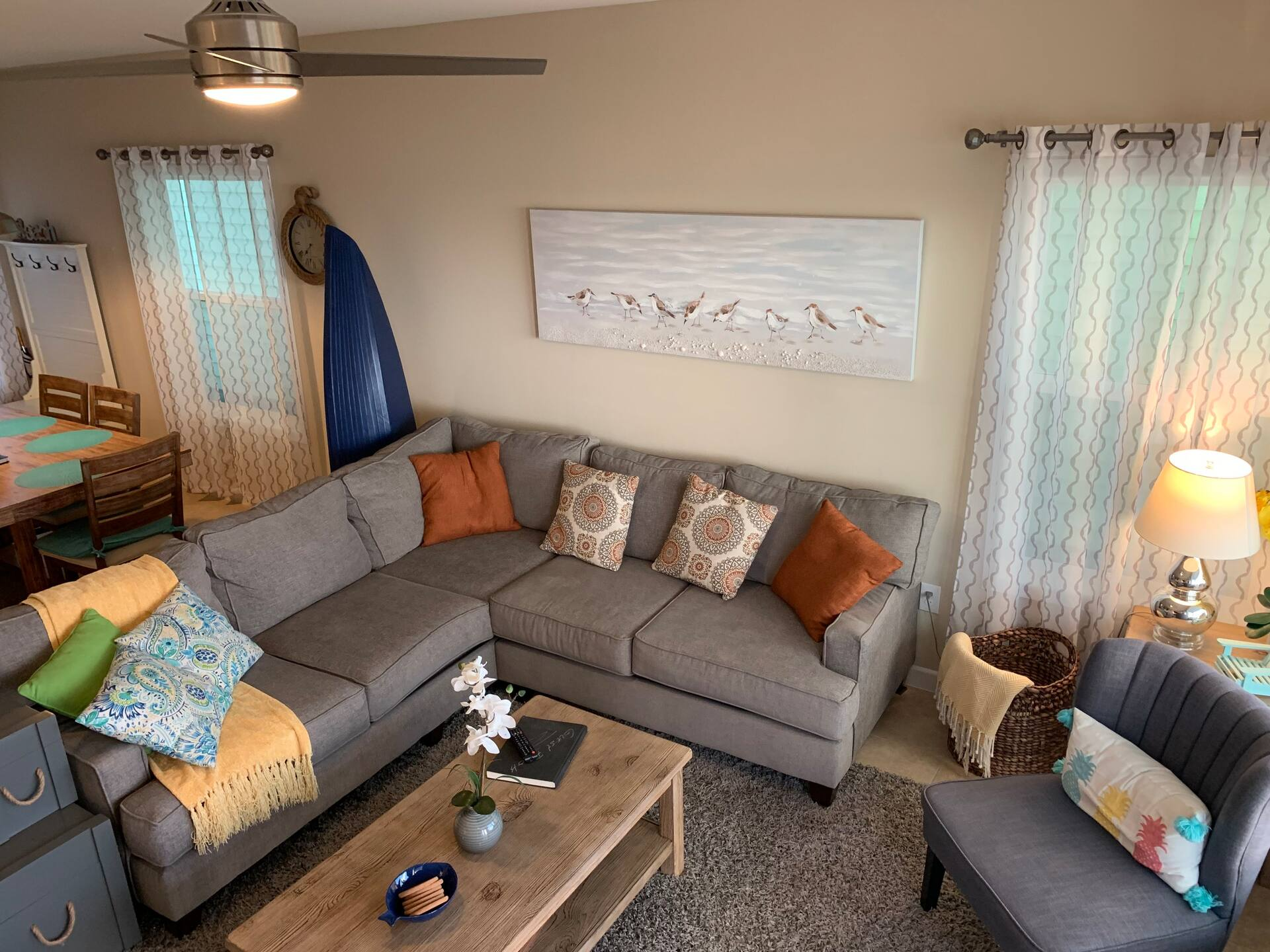 Family Airbnb south Padre Island Getaway