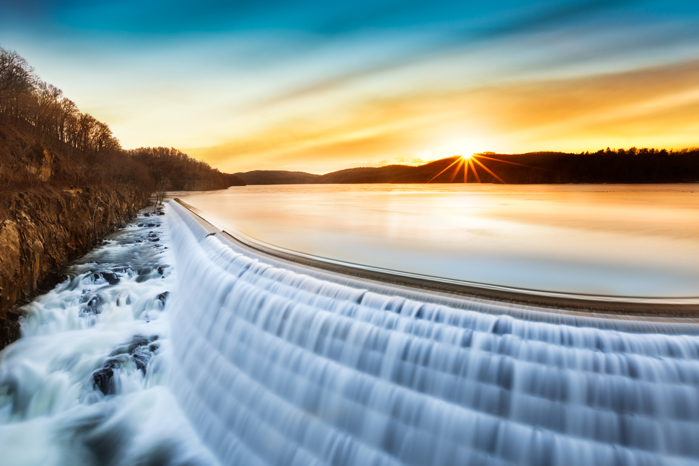 Famous Waterfall Quotes