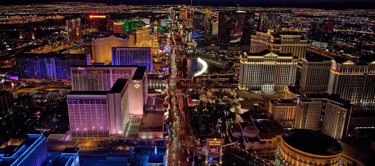 Las Vegas Quotes 2020