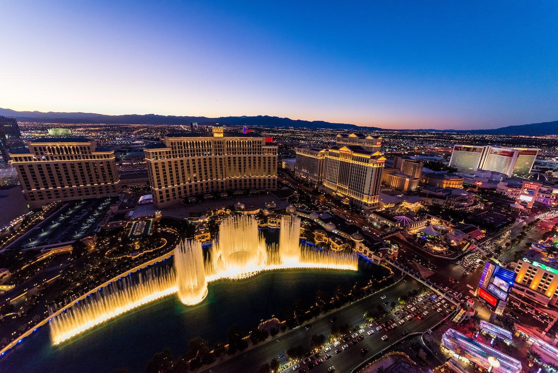 Las Vegas Sayings