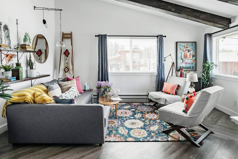 Loft Airbnb Bend Oregon Downtown