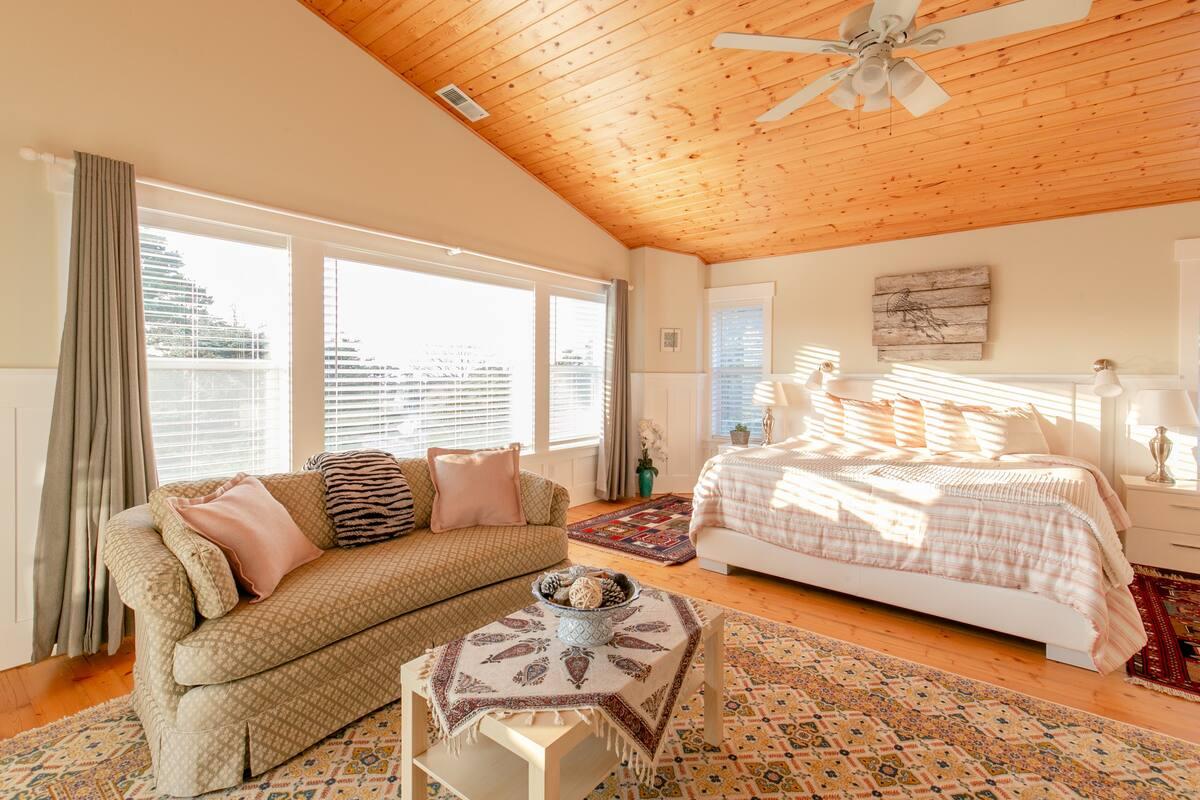 Luxury Airbnb Oregon Coast