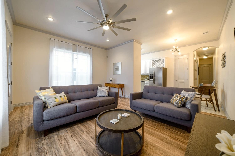 Luxury Airbnb South Padre Island Texas