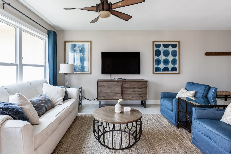 Luxury BEach Airbnb Destin FL