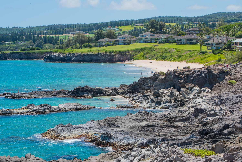 Luxury Maui Airbnbs
