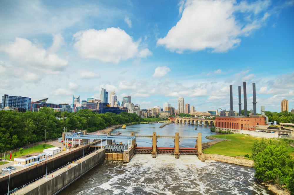 Luxury Minneapolis Airbnb