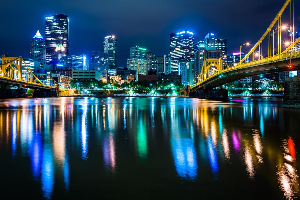 Luxury Pittsburgh Airbnbs