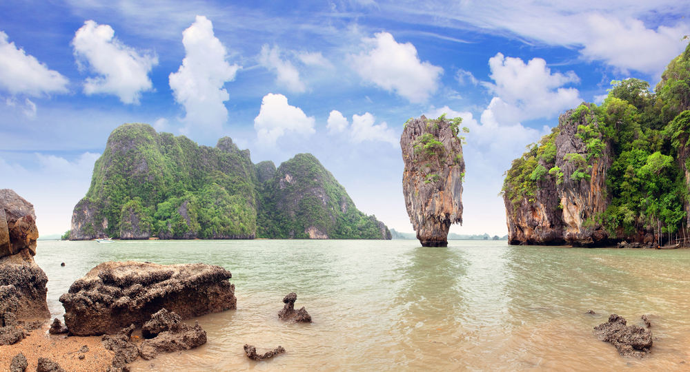 Luxury Thailand Airbnbs