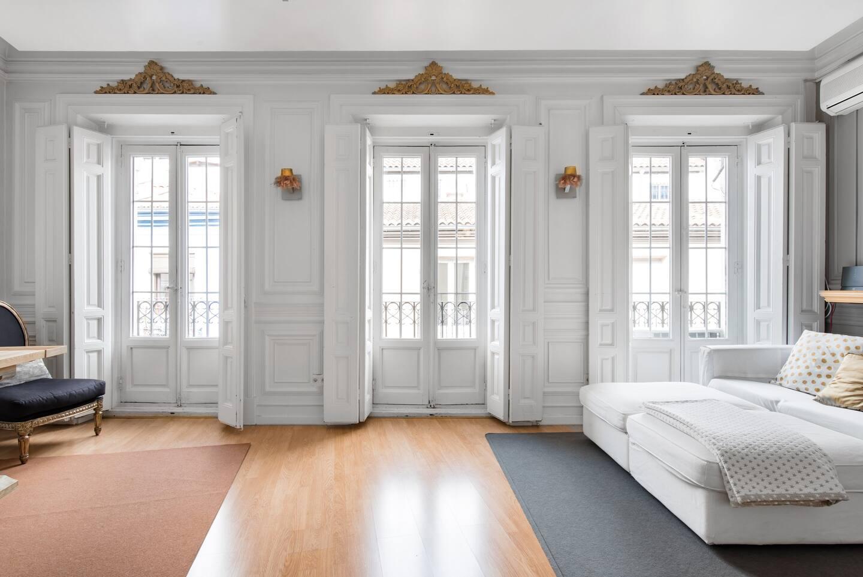 Madrid Spain Airbnb