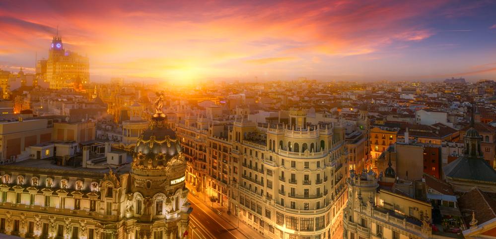 Modern Airbnbs In Spain