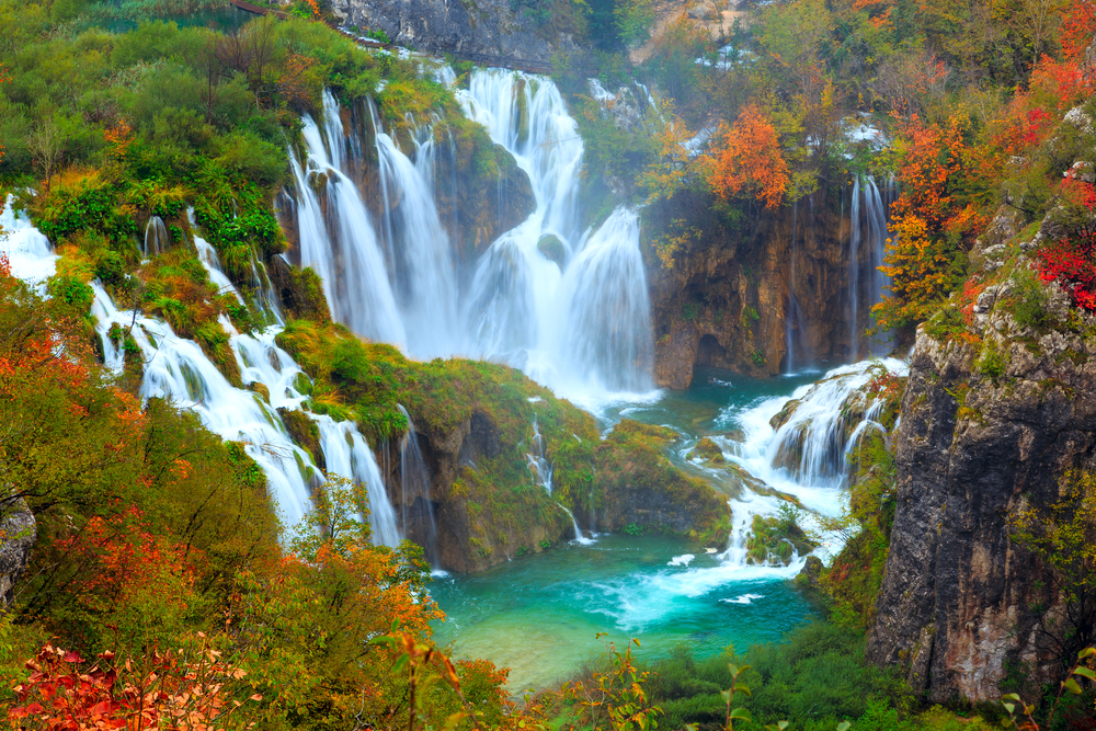 Movie Quotes About Waterfalls