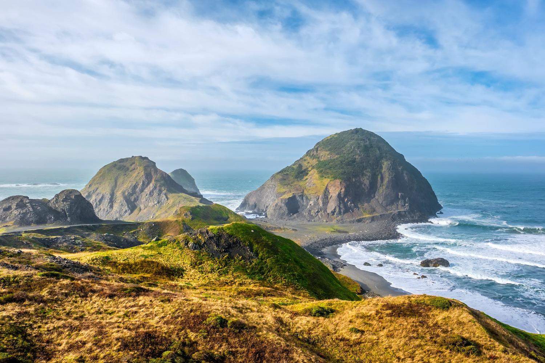 Oregon Coast Airbnb Vacation Rentals