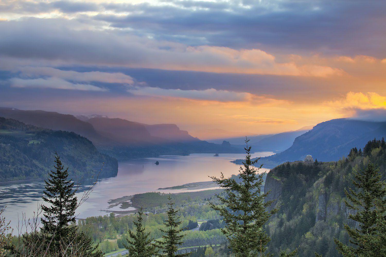 Oregon Coast Day Trips