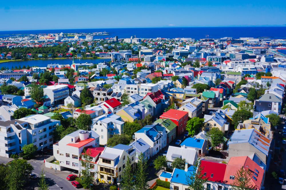 Reykjavik Airbnbs
