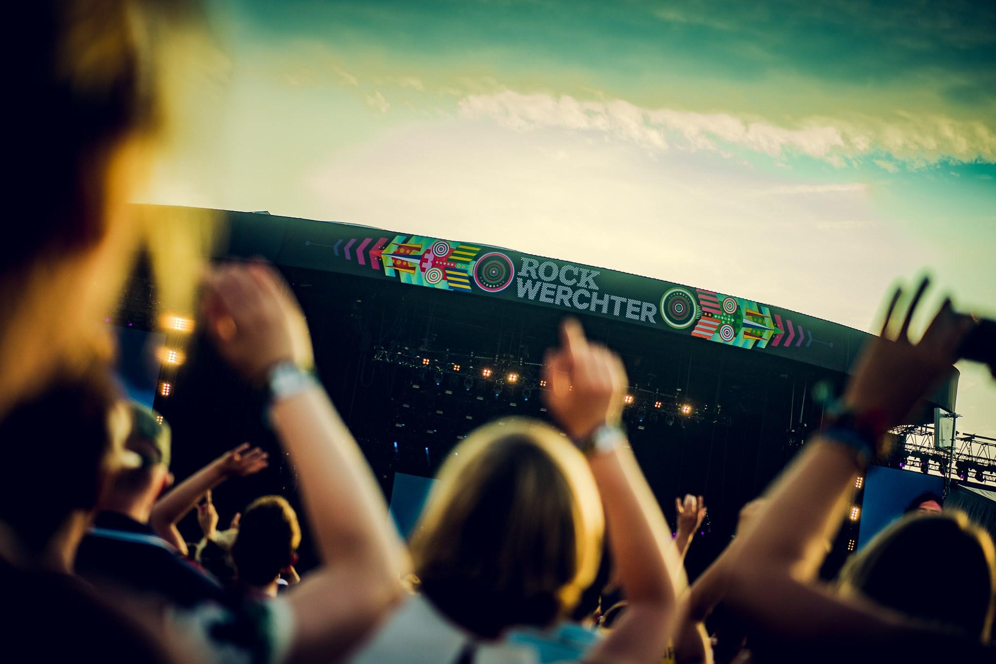 Rock Werchter Music Festival 2022