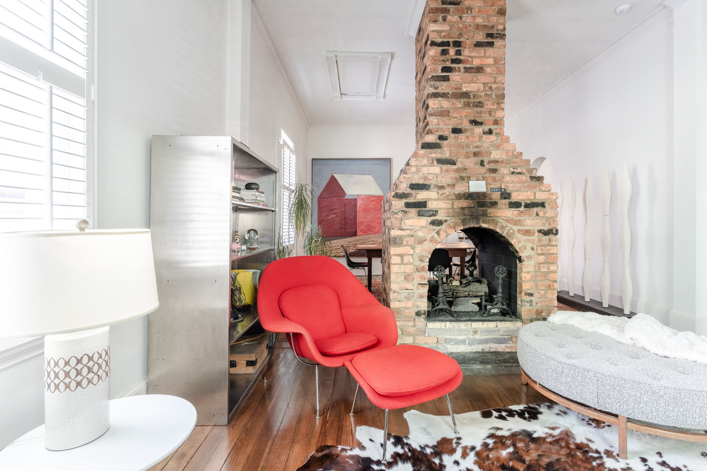 Romantic Airbnb in Charlotte for couples