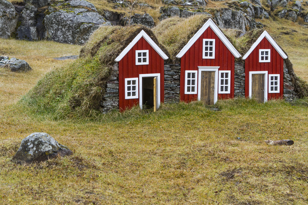 Single Iceland Airbnbs