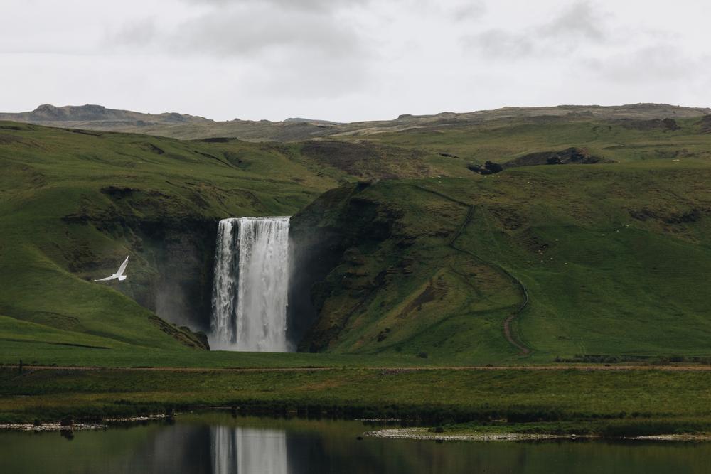 Song Lyrics About Waterfalls