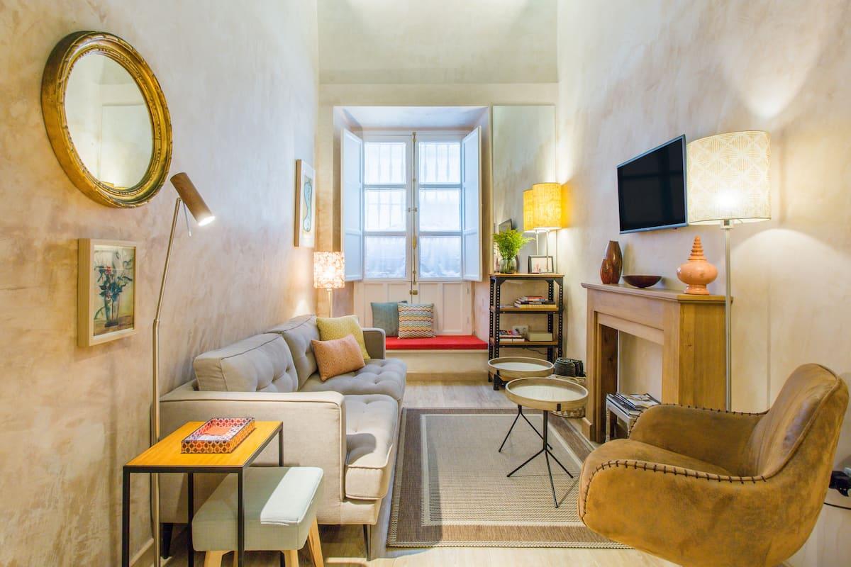 Spain Airbnb