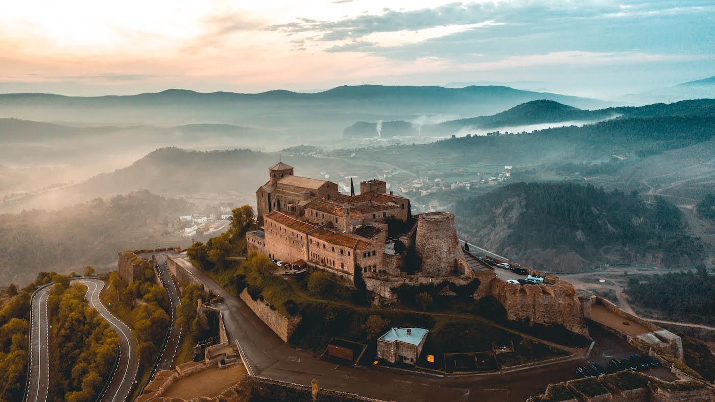 Spain Honeymoon Airbnbs