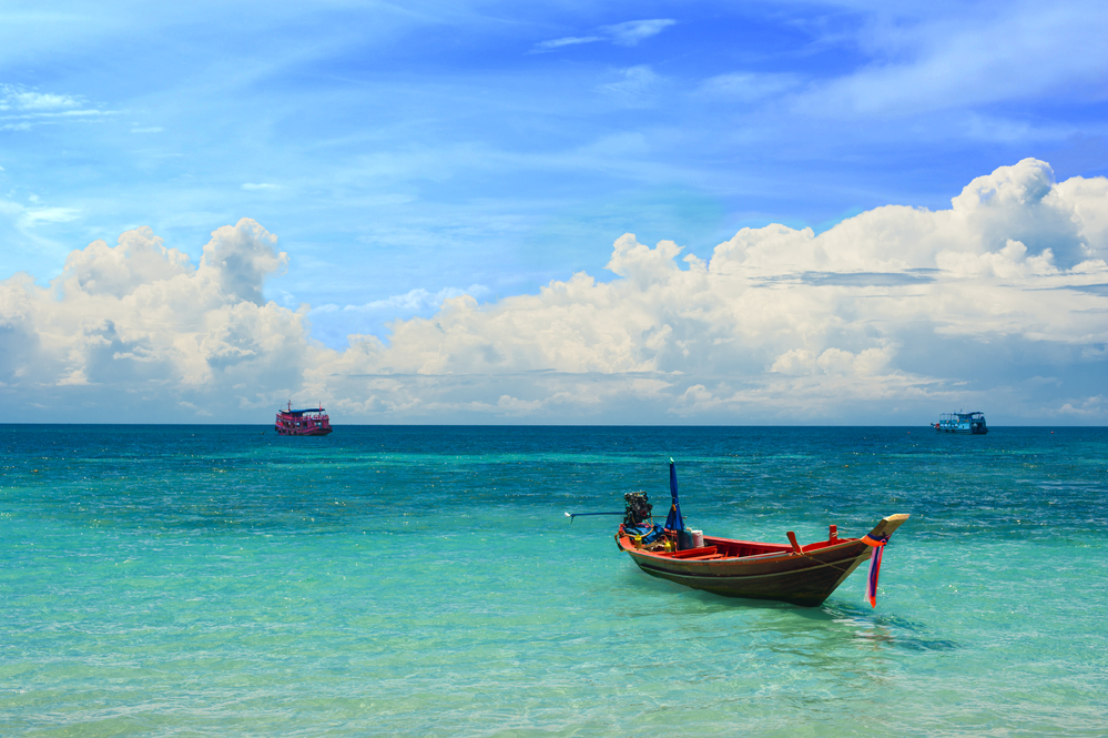 Thailand Airbnbs On The Beach