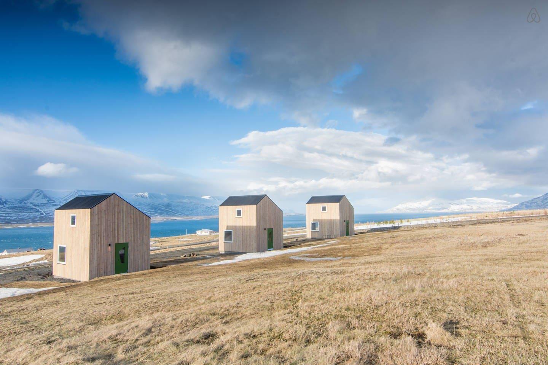 Unique Airbnb Iceland