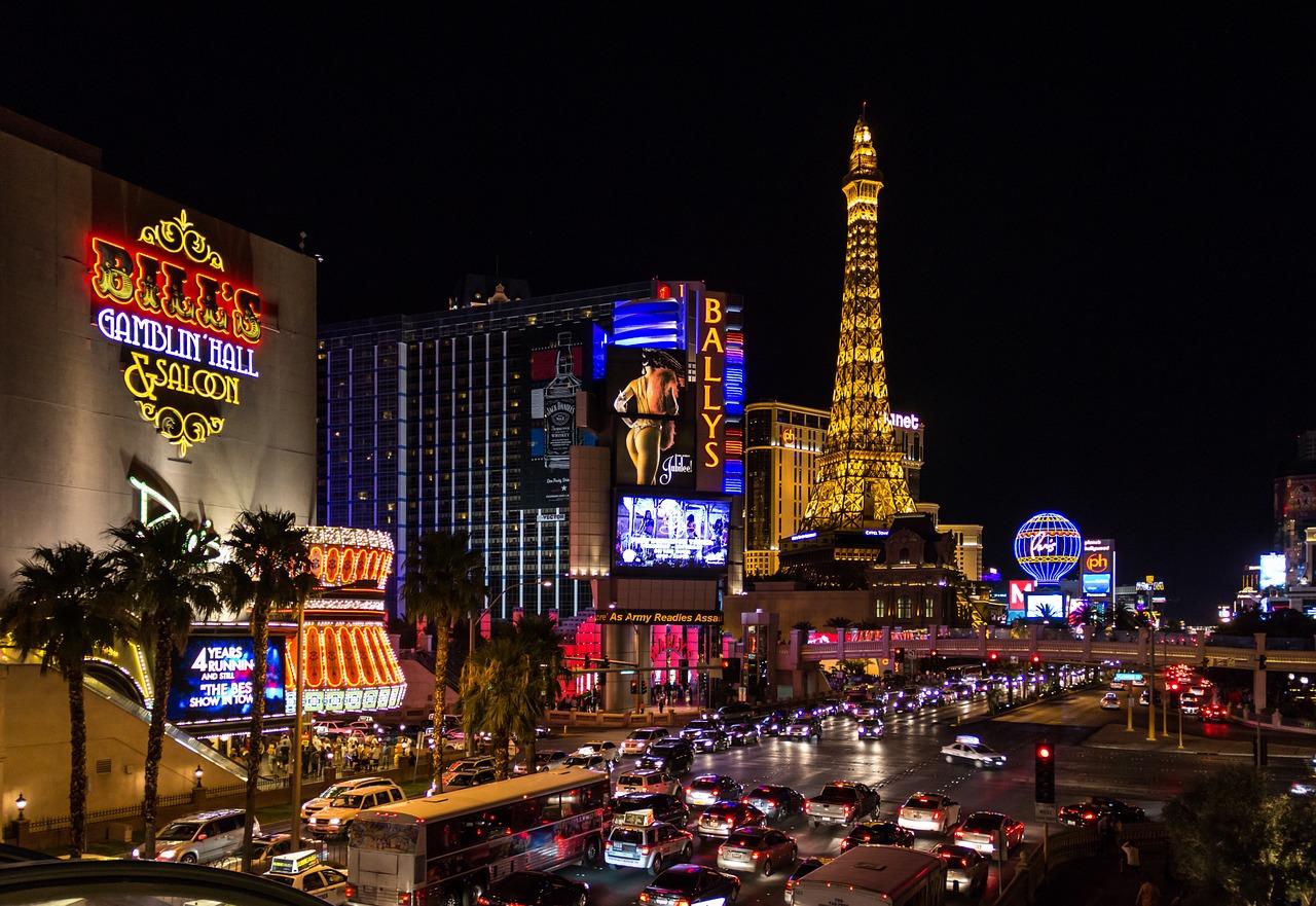 Unique Las Vegas Quotes
