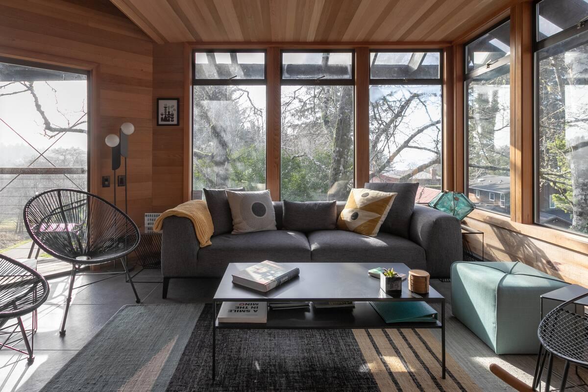 Unique Oregon Coast Airbnb Vacation Rentals