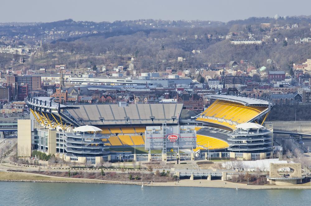 Unique Pittsburgh Airbnb